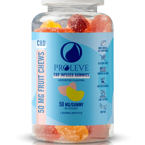 PROLEVE_50MG_30_Day_Gummies