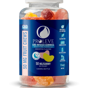 PROLEVE_50MG_30_Night_Gummies